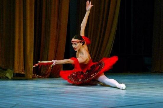 мисс мира 2006 года Софья Ская