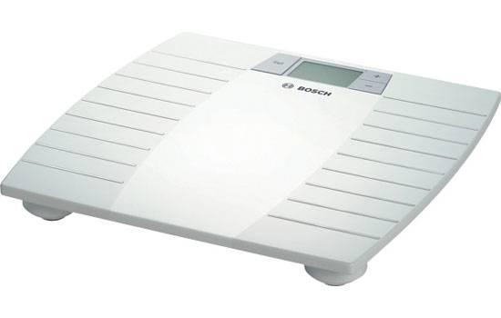 современные напольные весы