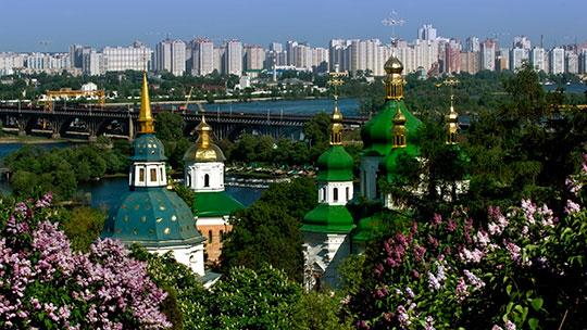 мини-отели Киева