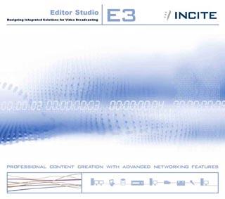 Incite Editor