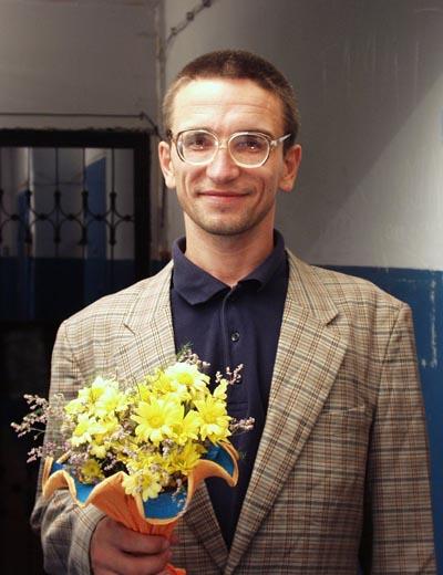 Сергей Шинкарёв