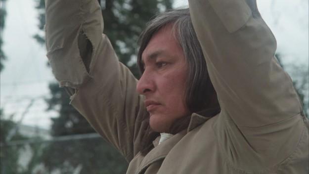 Пролетая над гнездом кукушки — великая работа великого режиссёра