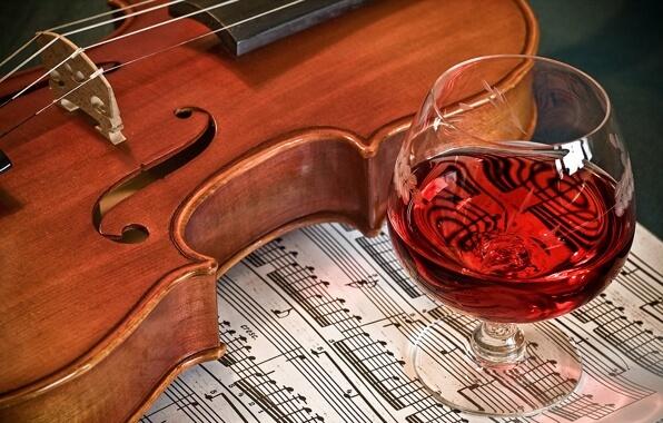 Музыка печали