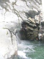 путь на озеро Джампа-Кель