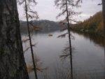 озеро Джампа-Кель