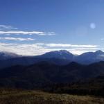 Грачевский перевал пройден