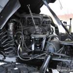 Автодом ГАЗ-66