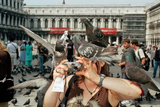 ITALY. Venice. 2005.