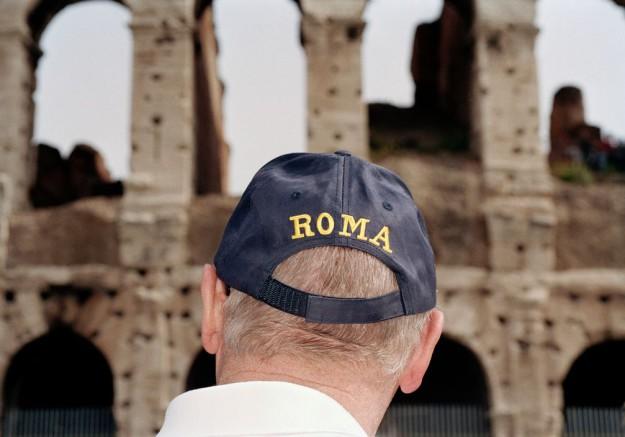 ITALY. Rome. The Coliseum. 2005.