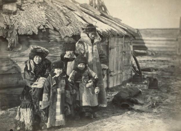 Татары в Сибири