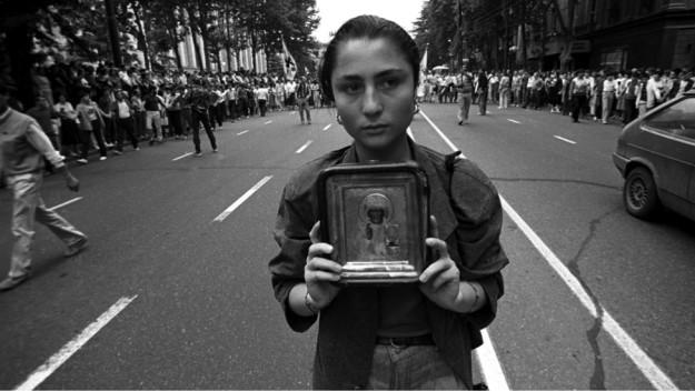 Тбилисские события 1989 года
