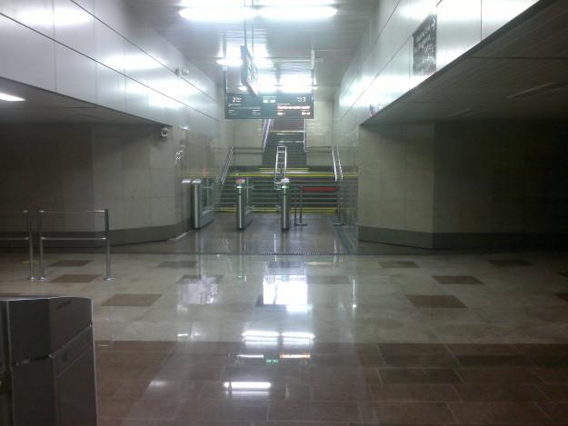 Сочи, Хоста, железнодорожный вокзал