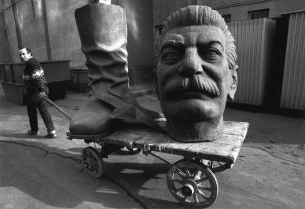 Лев Зильбер и его история