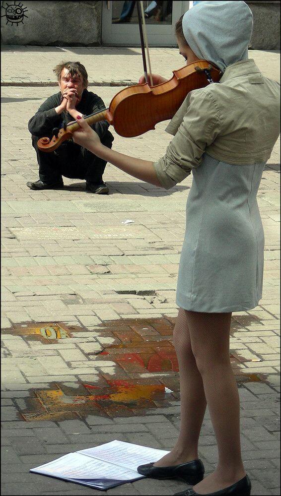 Очарование мелодии