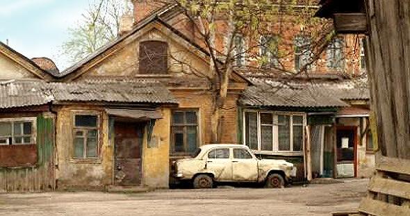 В Улан-Удэ чиновник объяснил отсутствие разметки пылью на дорогах
