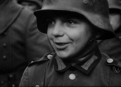 Документальный фильм «Обыкновенный фашизм»