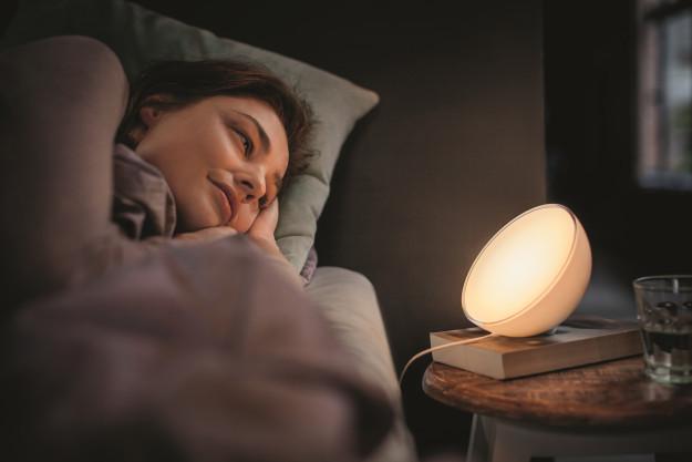 Как выбрать освещение