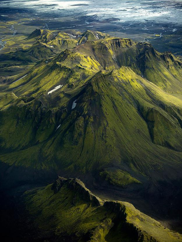 Исландия – легендарная страна