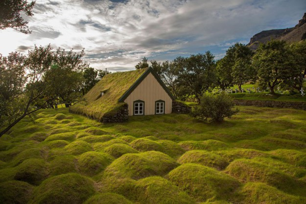 интересные истории на сайте об Исландии