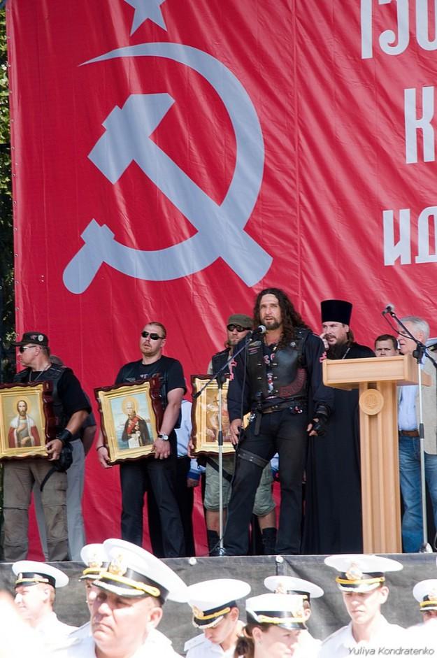 Сергей Шойгу о скорости