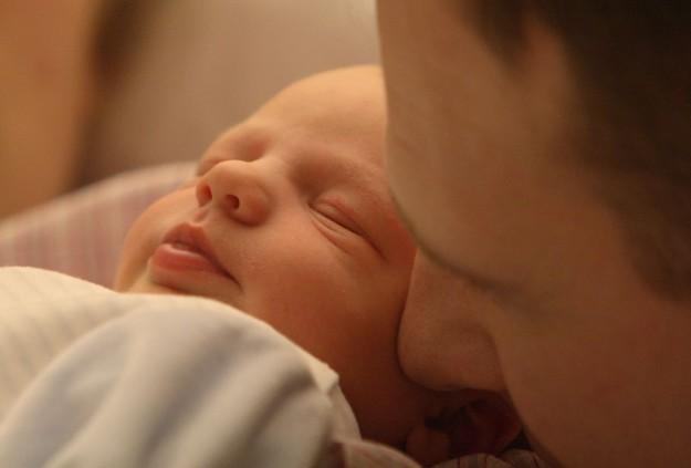 Аллергия у детей первого года жизни
