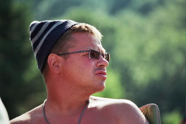 Егор из Волгограда