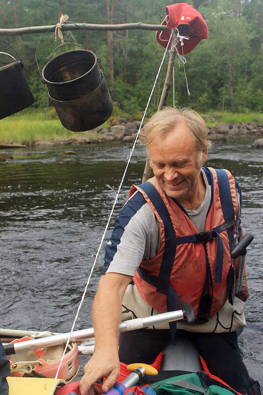 Юрий Растяпин погиб на реке Чегем