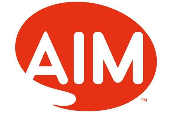 AIM пользовался невероятным успехом