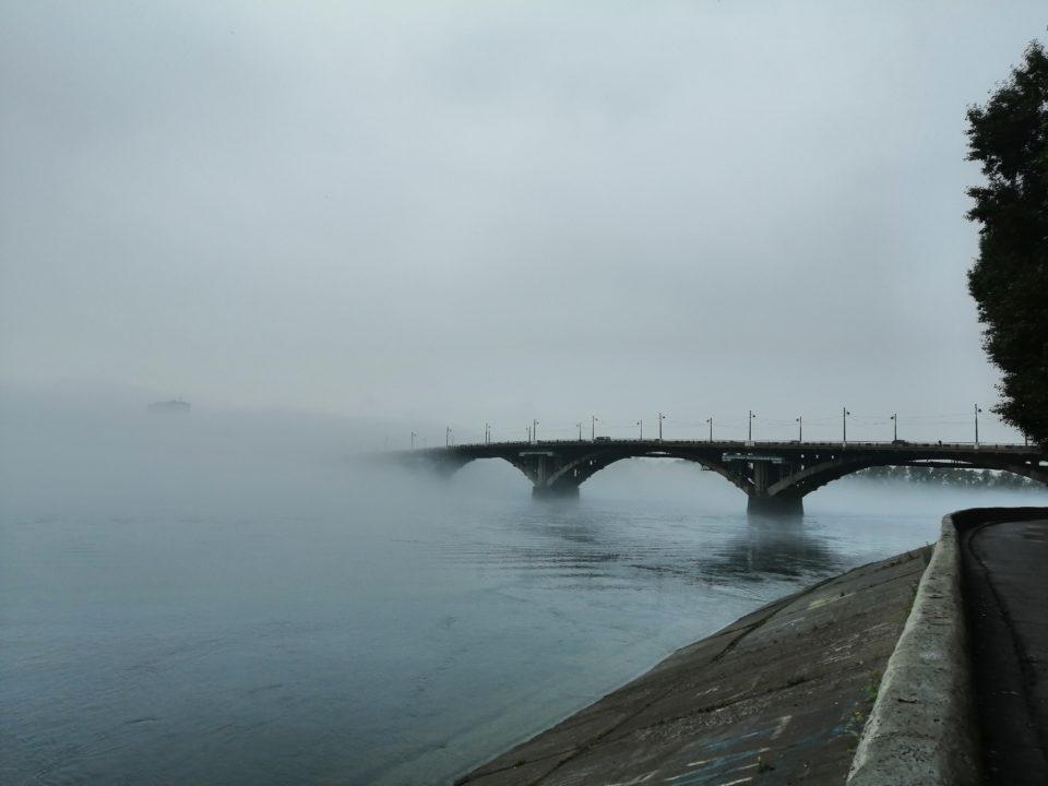 Несколько дней в Иркутске